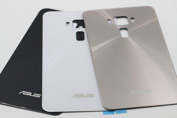 【ネコポス送料無料】ZenFone3(ZE552KL)背面カバー 全3色 [7]