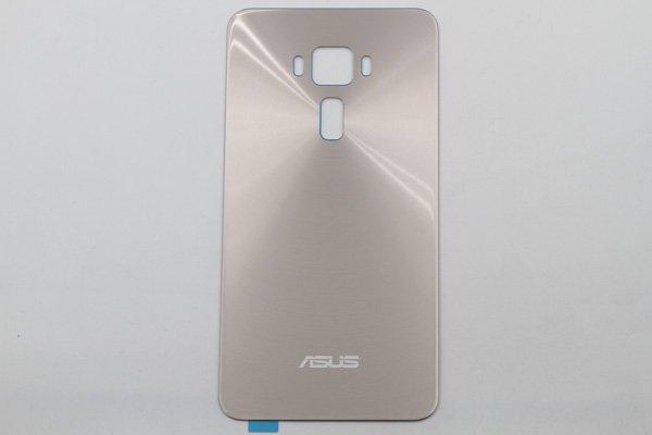 【ネコポス送料無料】ZenFone3(ZE552KL)背面カバー 全3色 [8]
