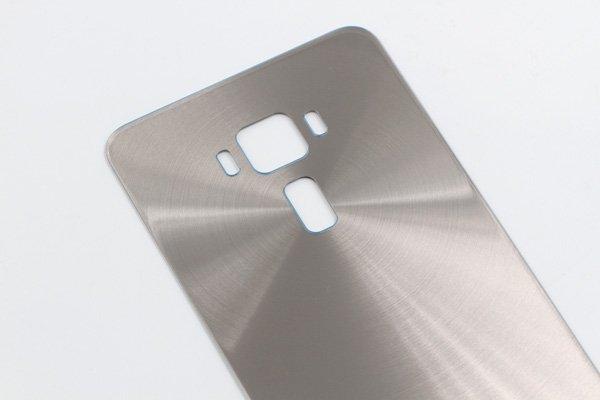 【ネコポス送料無料】ZenFone3(ZE552KL)背面カバー 全3色 [10]