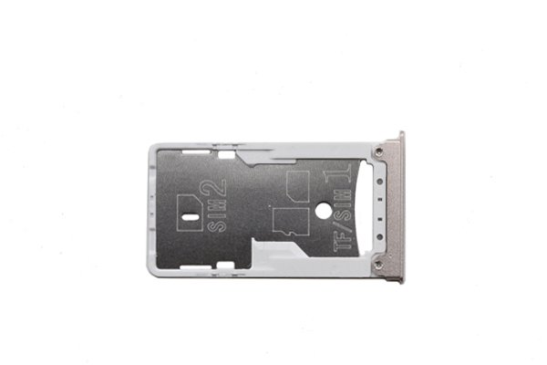 【ネコポス送料無料】Xiaomi (小米) Mi Max  SIMカードトレイ 全2色 [1]