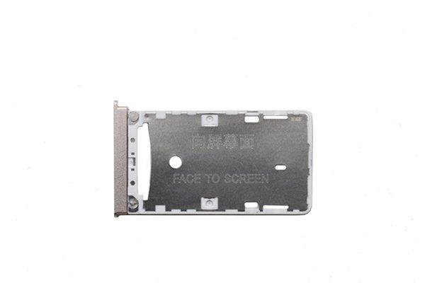 【ネコポス送料無料】Xiaomi (小米) Mi Max  SIMカードトレイ 全2色 [2]