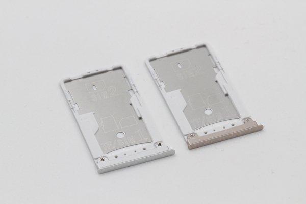 【ネコポス送料無料】Xiaomi (小米) Mi Max  SIMカードトレイ 全2色 [5]