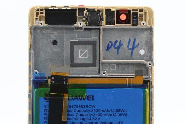 HUAWEI P9 Plus フロントパネルASSY 交換修理 全3色 [3]