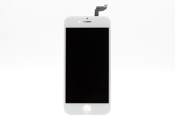 iPhone6s フロントパネル 交換修理 全2色 [3]