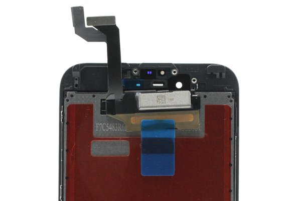 iPhone6s フロントパネル 交換修理 全2色 [5]