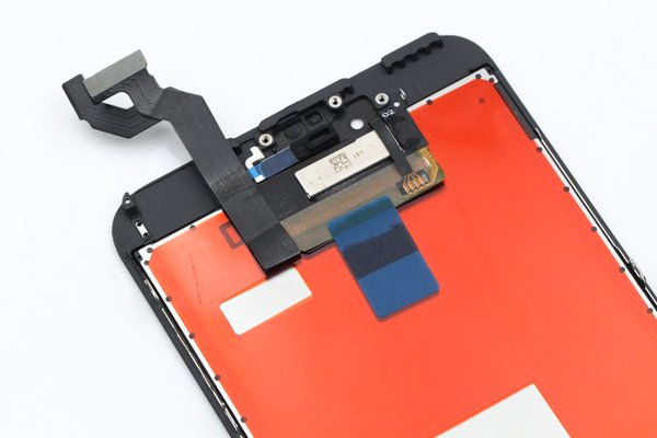iPhone6s Plus フロントパネル交換修理 全2色 [6]