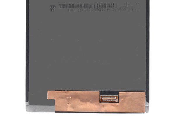 Lenovo TAB2(A8-50F)液晶パネル [3]