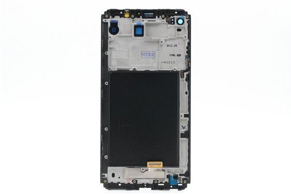 LG V20(F-800L)フロントパネルASSY 交換修理 [2]