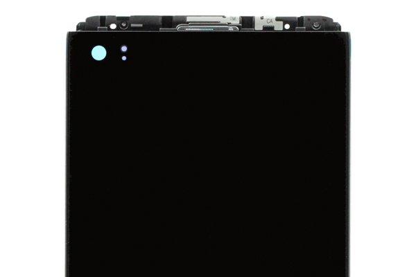LG V20(F-800L)フロントパネルASSY 交換修理 [3]