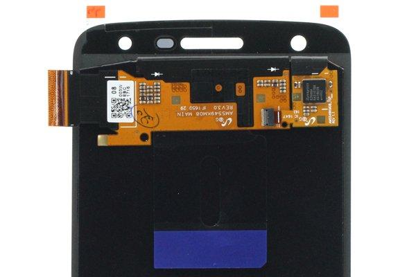 Motorola Moto Z Play(XT1635-02)フロントパネル 交換修理 全2色 [4]