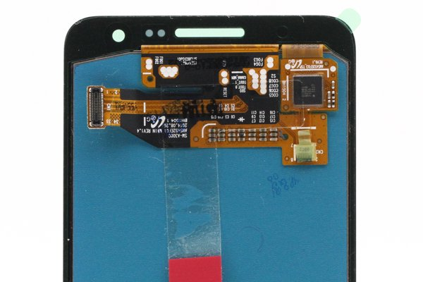 Galaxy A3(SM-A300)フロントパネル [4]