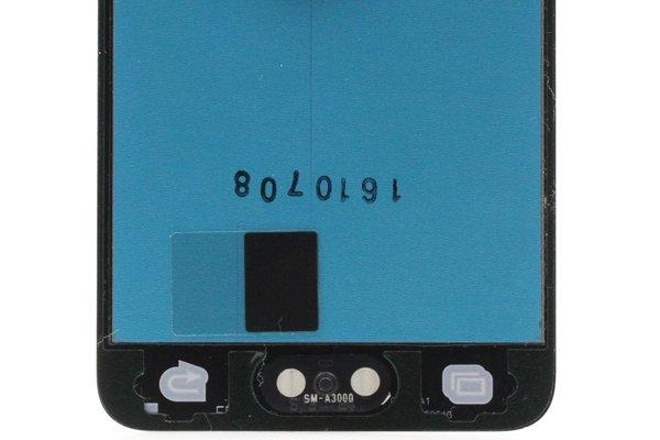 Galaxy A3(SM-A300)フロントパネル [6]
