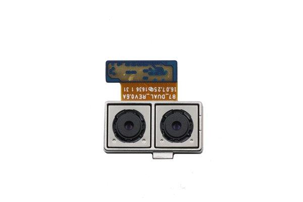 【ネコポス送料無料】Xiaomi (小米) 5S Plus リアカメラモジュール [1]