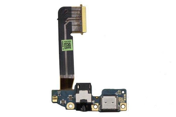 【ネコポス送料無料】HTC One M9 マイク...