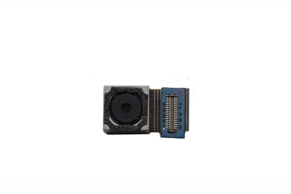 【ネコポス送料無料】Xperia XZ(F8332 SO-01J)フロントカメラモジュール [1]