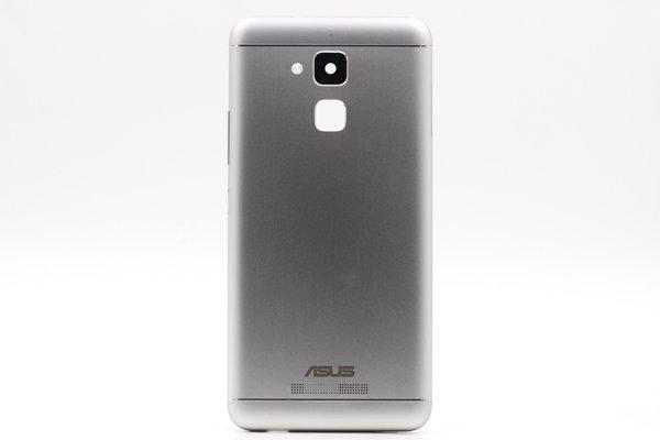 【ネコポス送料無料】ZenFone 3 Max(ZC520TL)バックカバー 全3色 [1]