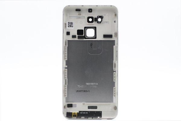 【ネコポス送料無料】ZenFone 3 Max(ZC520TL)バックカバー 全3色 [2]