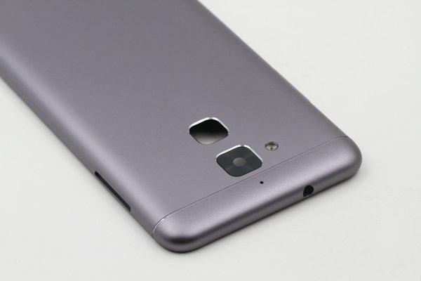 【ネコポス送料無料】ZenFone 3 Max(ZC520TL)バックカバー 全3色 [11]