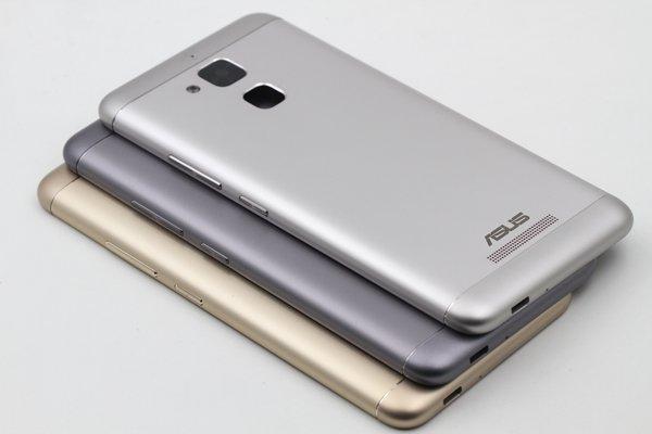【ネコポス送料無料】ZenFone 3 Max(ZC520TL)バックカバー 全3色 [14]