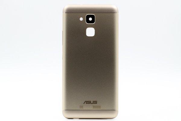【ネコポス送料無料】ZenFone 3 Max(ZC520TL)バックカバー 全3色 [3]
