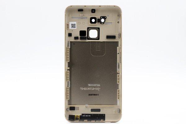 【ネコポス送料無料】ZenFone 3 Max(ZC520TL)バックカバー 全3色 [4]