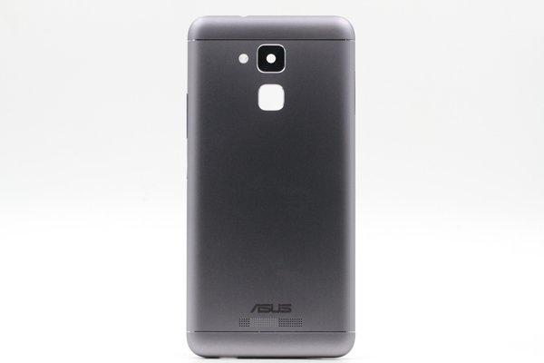 【ネコポス送料無料】ZenFone 3 Max(ZC520TL)バックカバー 全3色 [5]
