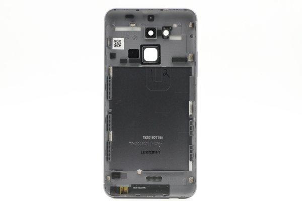 【ネコポス送料無料】ZenFone 3 Max(ZC520TL)バックカバー 全3色 [6]