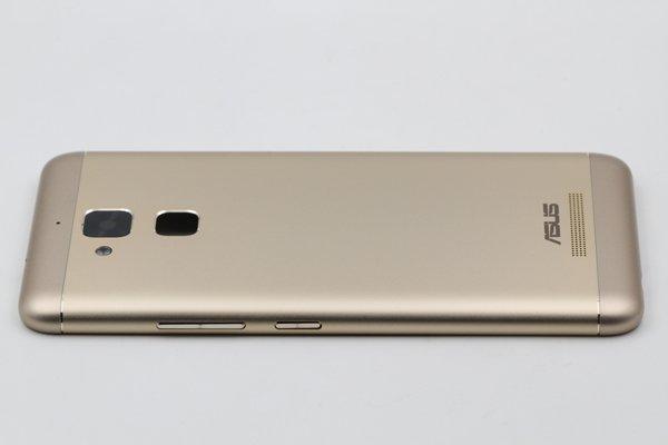 【ネコポス送料無料】ZenFone 3 Max(ZC520TL)バックカバー 全3色 [9]