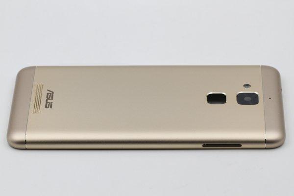 【ネコポス送料無料】ZenFone 3 Max(ZC520TL)バックカバー 全3色 [10]