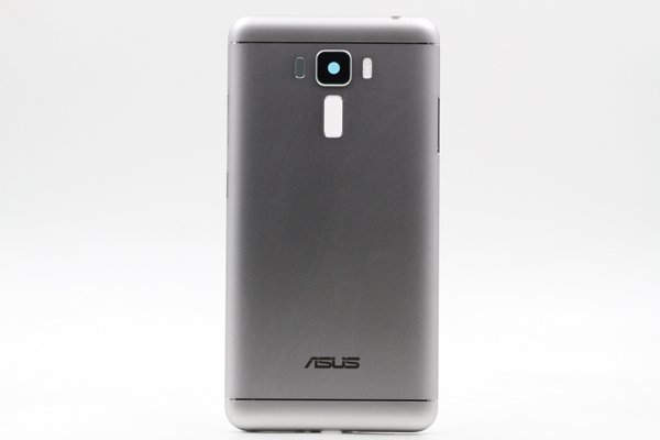 【ネコポス送料無料】ZenFone 3 Laser(ZC551KL)バックカバー 全3色 [1]