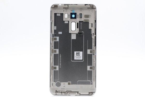 【ネコポス送料無料】ZenFone 3 Laser(ZC551KL)バックカバー 全3色 [2]