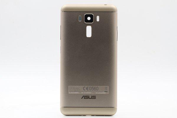 【ネコポス送料無料】ZenFone 3 Laser(ZC551KL)バックカバー 全3色 [12]