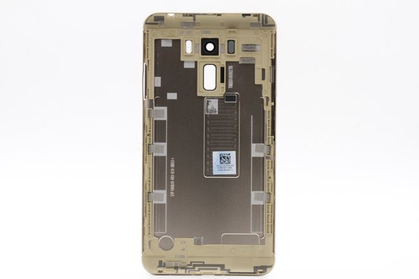 【ネコポス送料無料】ZenFone 3 Laser(ZC551KL)バックカバー 全3色 [13]