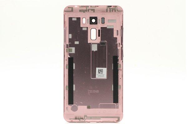 【ネコポス送料無料】ZenFone 3 Laser(ZC551KL)バックカバー 全3色 [15]