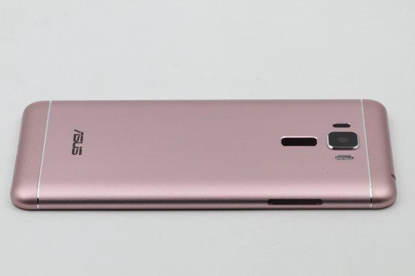 【ネコポス送料無料】ZenFone 3 Laser(ZC551KL)バックカバー 全3色 [17]