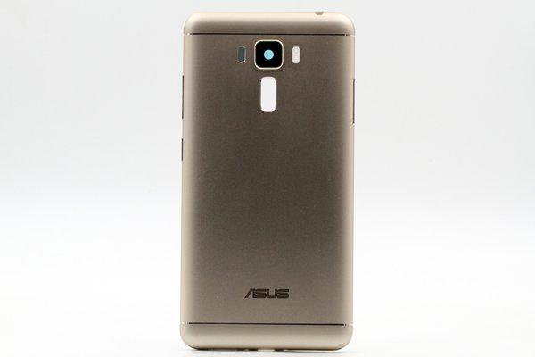 【ネコポス送料無料】ZenFone 3 Laser(ZC551KL)バックカバー 全3色 [3]