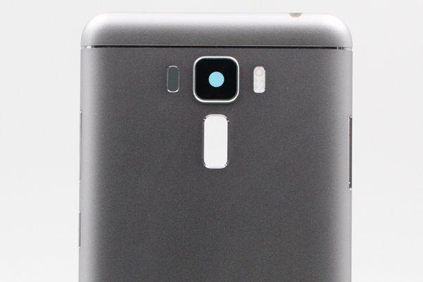 【ネコポス送料無料】ZenFone 3 Laser(ZC551KL)バックカバー 全3色 [5]