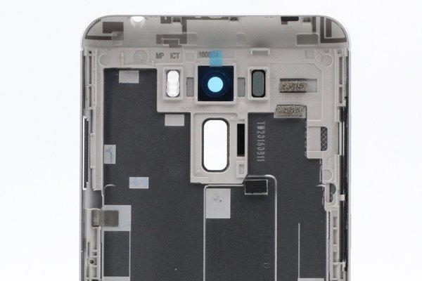 【ネコポス送料無料】ZenFone 3 Laser(ZC551KL)バックカバー 全3色 [6]