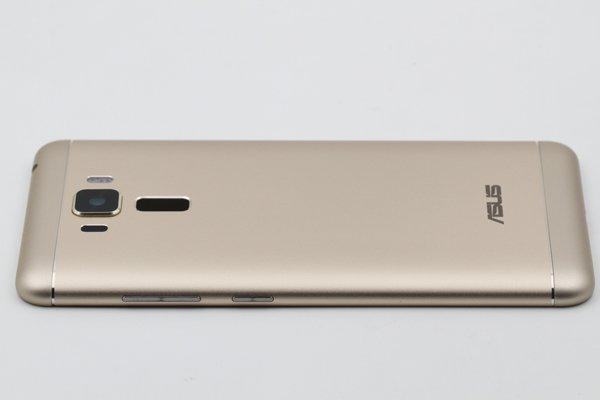 【ネコポス送料無料】ZenFone 3 Laser(ZC551KL)バックカバー 全3色 [7]