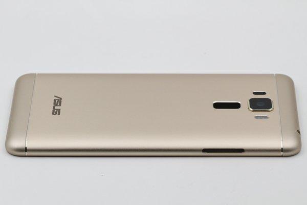 【ネコポス送料無料】ZenFone 3 Laser(ZC551KL)バックカバー 全3色 [8]