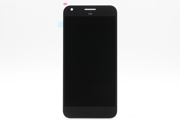 Google Pixel XL フロントパネル ブラック