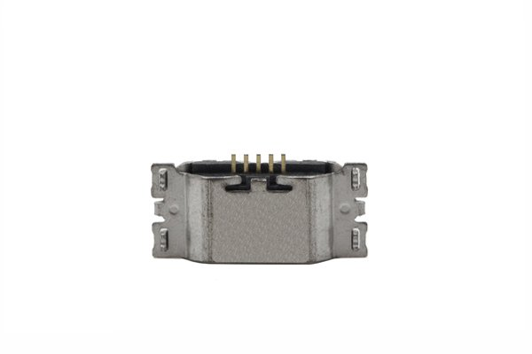 ASUS ZenFone Go(ZB551KL)マイクロUSBコネクター交換修理 [2]