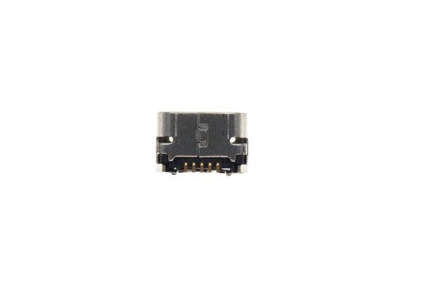 ASUS TransBook T100H USBコネクター交換修理(充電) [2]