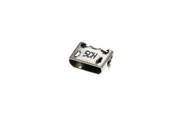ASUS TransBook T100H USBコネクター交換修理(充電) [3]