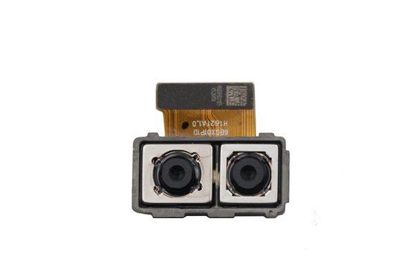 HUAWEI Mate9 リアカメラモジュール 交換修理 [1]
