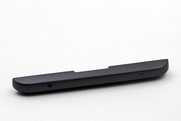 【ネコポス送料無料】LG V20 トップカバー 全2色 [3]