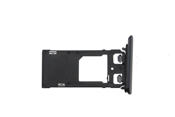 【ネコポス送料無料】Xperia XZ Dual SIMカードトレイ 全4色 [2]