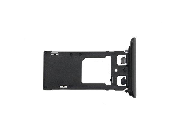 【ネコポス送料無料】Xperia XZ Dual SIMカードトレイ 全4色 [8]