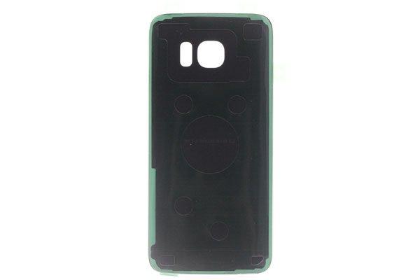 【ネコポス送料無料】Galaxy S7 Edge (SM-G935) 背面カバー  全5色 [12]
