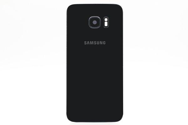 【ネコポス送料無料】Galaxy S7 Edge (SM-G935) 背面カバー  全5色 [3]